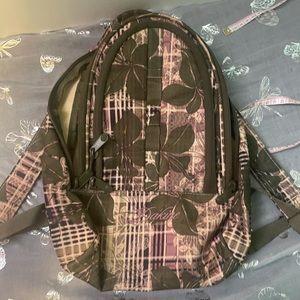 Dakine mini pack back/purse